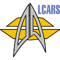 RENEGADES - LCARS icon