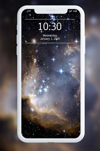 Galaxy Wallpaper 1.0 screenshots 8