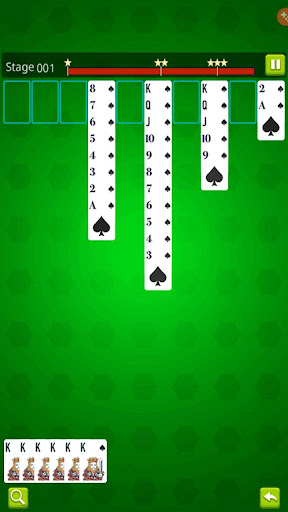 Spider Solitaire 2020 screenshots 3