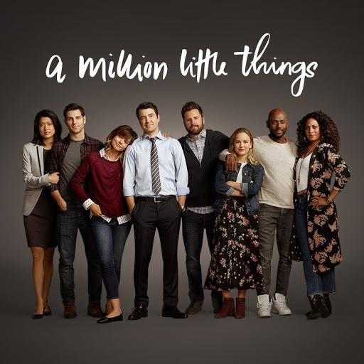 A Million Little Things: Season 1 Episode 10 - TV on Google Play
