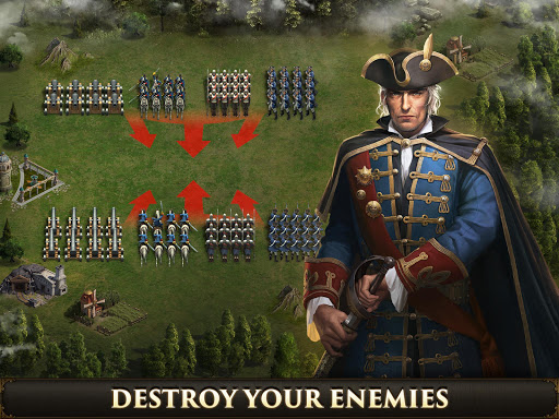 Guns of Glory: Survival 3.7.1 screenshots 2