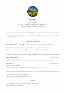 GX Resume Pro v2.1