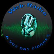 Web Rádio a Voz das Cidades
