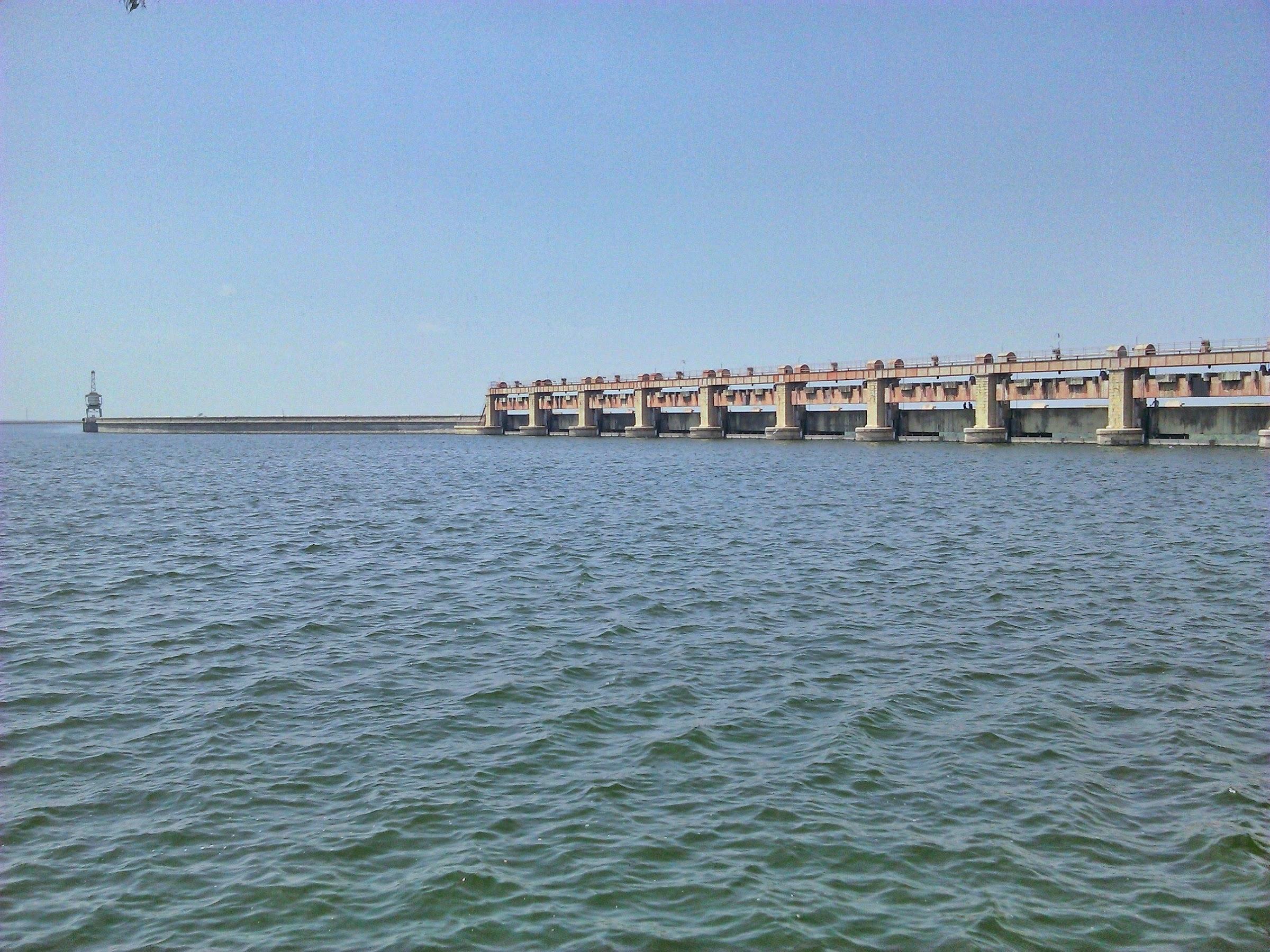 Manjira River, List of Rivers in Karnataka