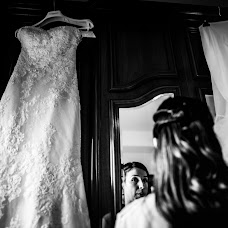 Wedding photographer Leonardo Scarriglia (leonardoscarrig). Photo of 02.01.2018