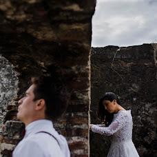 Wedding photographer Alejandro Cano (alecanoav). Photo of 27.01.2018