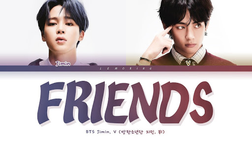 Fiends by jimin and v