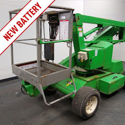 Picture of a NIFTYLIFT HR12NDE