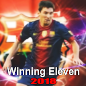 Unduh Trick Winning Eleven 2018 Ball Gratis