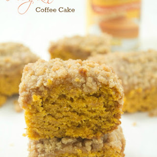 Coffee Cake Without Eggs Recipes.