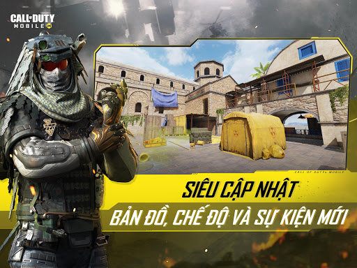Call of Duty: Mobile VN  screenshots 12