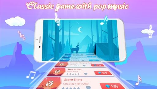 Piano Game Classic - Challenge Music Song 1.2 screenshots 15