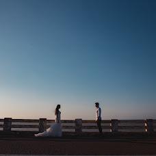 Wedding photographer Luís Zurita (luiszurita). Photo of 30.09.2016