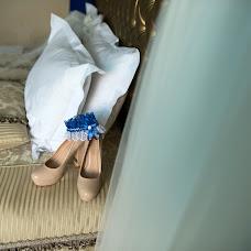 Wedding photographer Anna Korobkova (AnnaKorobkova). Photo of 27.07.2017
