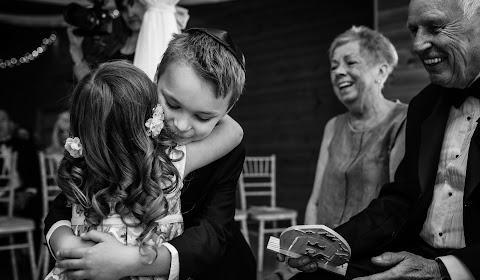 Wedding photographer Manchester (SteveGrogan). Photo of 07.03.2018