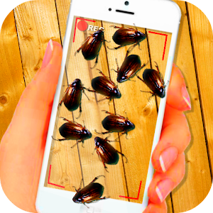 Beetle Camera Horror Prank for PC and MAC