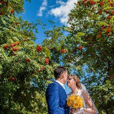 Wedding photographer Aleksandra Stepanova (AlexaStepanova). Photo of 06.09.2015