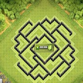 Cheat for clash of clan