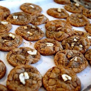 Chestnut Chocolate Chip Cookie Recipe {Gluten-Free}.