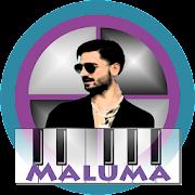 Maluma Piano Game 2018 APK
