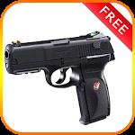 Pistol Gun Game