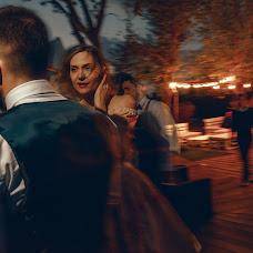 Wedding photographer Nikita Kovalenko (photokovalenko). Photo of 01.06.2017