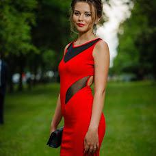 Wedding photographer Lyudmila Dymnova (dymnovalyudmila). Photo of 26.06.2016