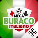 Buraco Italiano Online icon