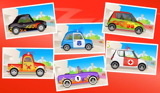 Mechanic Max - Kids Game screenshots 18