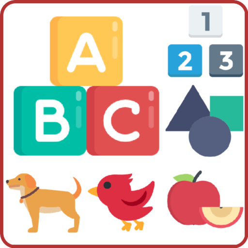 Preschool learning app for kids
