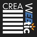 Webtic Prenotazioni Cinema icon