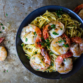 Dairy Free Shrimp Scampi Recipes.