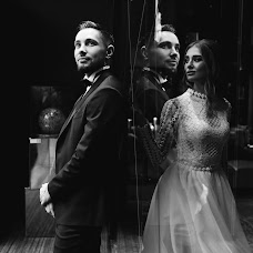 Wedding photographer Olga Dementeva (dement-eva). Photo of 10.01.2019