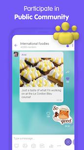 Viber Messenger – Messages, Group Chats & Calls 6