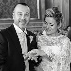 Wedding photographer Anatoliy Burdenyuk (AnatolieBurdeni). Photo of 14.10.2016