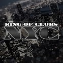 King of Clubs NYC icon