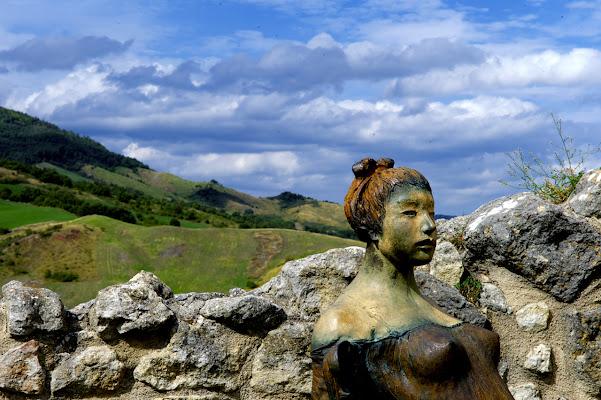 Petrella Guidi Statua di Ltz/rivadestra