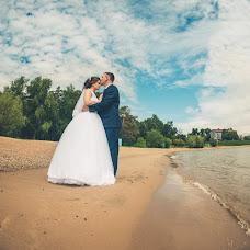 Wedding photographer Vitaliy Andreev (wital). Photo of 23.06.2017