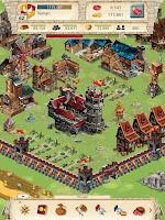 Screenshot of Empire: Four Kingdoms