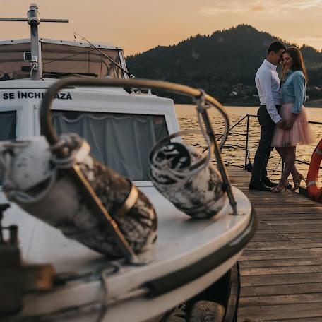 Wedding photographer Poptelecan Ionut (poptelecanionut). Photo of 17.08.2017