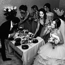 Wedding photographer Ekaterina Knopikova (KnopikovaKatya). Photo of 21.04.2017