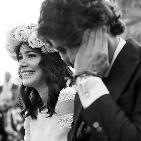 Wedding photographer Lorena Cendon (lorenacendon). Photo of 07.09.2017