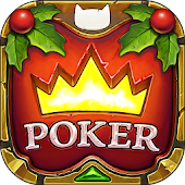 Scatter HoldEm Poker - Online Texas Card Game