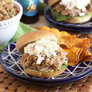 The Very Best Slow Cooker Pulled Pork.