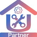Upkeep House Partner icon