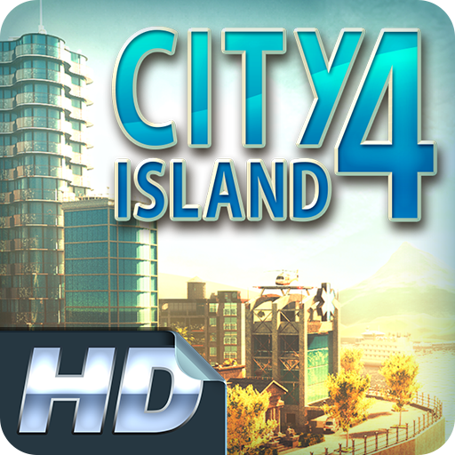 City Island 4- Simulation Town: Expand the Skyline APK Cracked Download