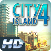 City Island 4- Sim Town Tycoon: Expand the Skyline MOD APK aka APK MOD 1.9.2 (Unlimited Money)