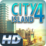 City Island 4- Sim Town Tycoon: Expand the Skyline 1.9.2 (Mod Money)