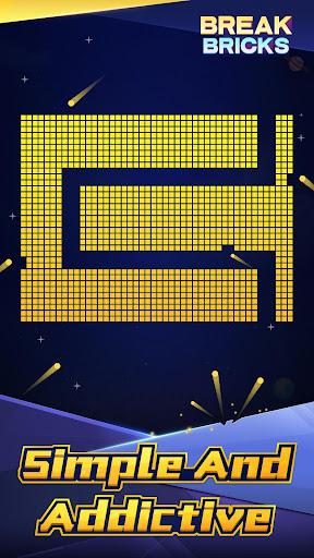 Break Bricks - Ball's Quest 1.4.5 screenshots 1