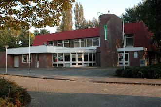 Photo: Startlokatie 2008